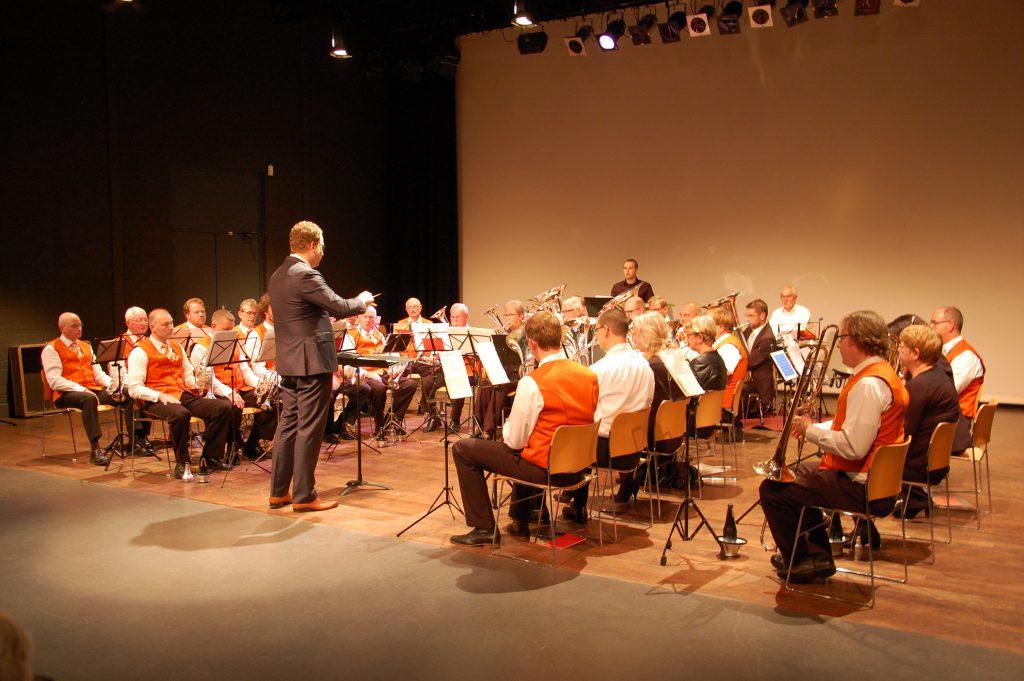 Brassband Utrecht