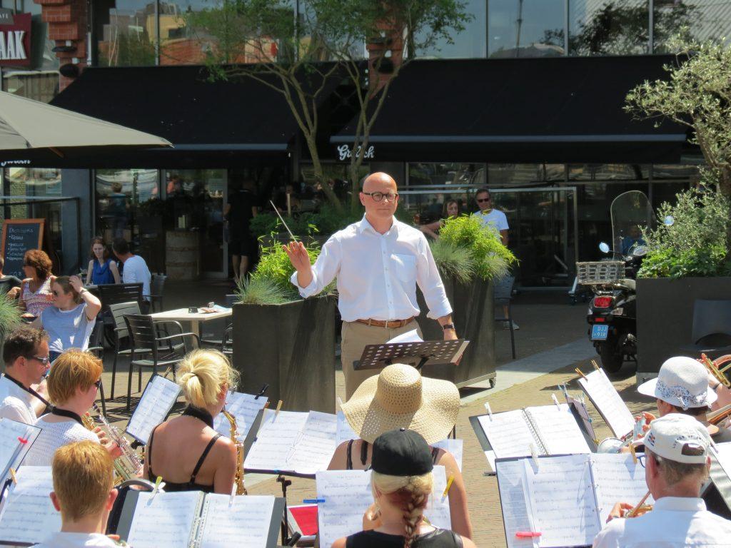Maestro Alphen 2017 latere winnaar wethouder Ed de Leest